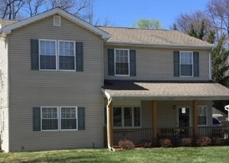 Pre Foreclosure in Rockaway 07866 MIAMI TRL - Property ID: 1148835292