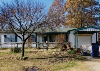 Pre Foreclosure in Stroud 74079 S 9TH AVE - Property ID: 1148980713
