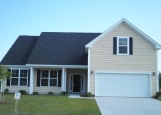 Pre Foreclosure in Ridgeville 29472 PIMLICO DR - Property ID: 1148999988