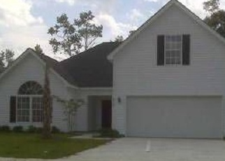 Pre Foreclosure in Charleston 29406 HIGH COTTON CT - Property ID: 1149087127