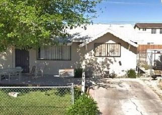 Pre Foreclosure in North Las Vegas 89032 RAYMOND AVE - Property ID: 1149124361