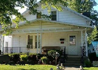 Pre Foreclosure in Sidney 45365 LYNN ST - Property ID: 1149142312