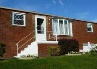 Pre Foreclosure in West Mifflin 15122 BOST DR - Property ID: 1149209322