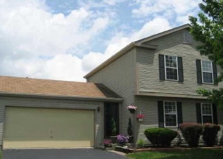 Pre Foreclosure in Pickerington 43147 SOUTHERN HILLS DR - Property ID: 1149336337