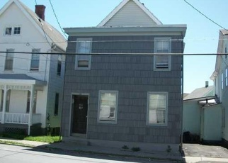 Pre Foreclosure in Middletown 10940 PRINCE ST - Property ID: 1149485243