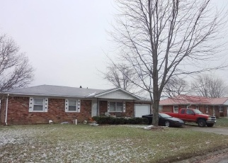 Pre Foreclosure in Saint Paul 47272 1ST ST - Property ID: 1149608318