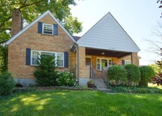 Pre Foreclosure in Cincinnati 45230 BONNIE DR - Property ID: 1149660894