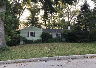 Pre Foreclosure in Cincinnati 45230 MAYCLIFFE PL - Property ID: 1149662184