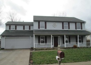 Pre Foreclosure in Avon 46123 SHATTUCK DR - Property ID: 1149790521