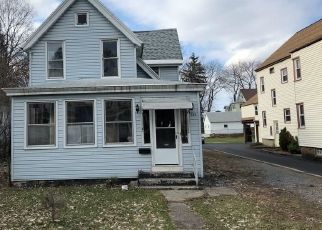 Pre Foreclosure in Syracuse 13204 ULSTER ST - Property ID: 1149921924