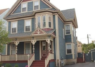 Pre Foreclosure in New Bedford 02740 MILL ST - Property ID: 1149961779