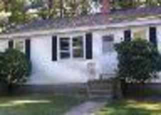 Pre Foreclosure in Wareham 02571 SIPPICAN RD - Property ID: 1149985865
