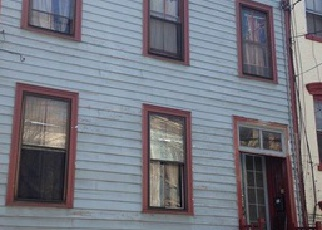 Pre Foreclosure in Albany 12202 MYRTLE AVE - Property ID: 1150246895
