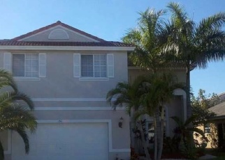 Pre Foreclosure in Hollywood 33029 SW 190TH AVE - Property ID: 1150313462