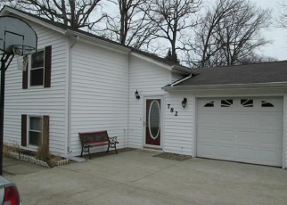Pre Foreclosure in Vermilion 44089 WOODSIDE AVE - Property ID: 1150410699