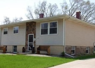 Pre Foreclosure in Griffith 46319 N GLENWOOD ST - Property ID: 1150422969
