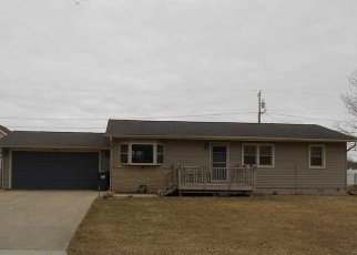 Pre Foreclosure in Beloit 53511 E COLUMBINE DR - Property ID: 1150436535