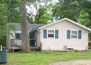 Pre Foreclosure in Edgerton 53534 E ROAD 2 - Property ID: 1150444417