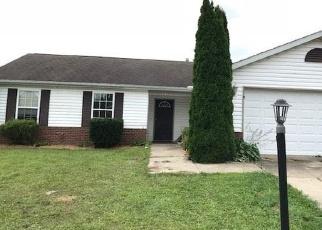 Pre Foreclosure in Lafayette 47909 PERSIMMON TRL - Property ID: 1150663406