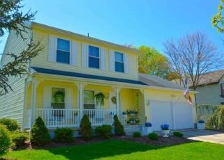 Pre Foreclosure in Mantua 08051 OAKTON DR - Property ID: 1150840342