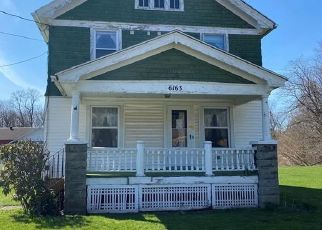 Pre Foreclosure in Ontario 14519 FURNACE RD - Property ID: 1151056707