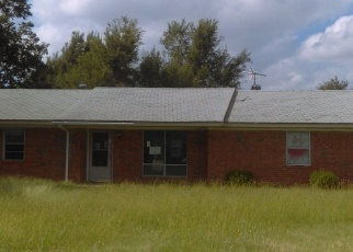Pre Foreclosure in Union City 73090 PARK DR - Property ID: 1151085613