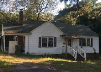Pre Foreclosure in Chester 29706 E LACY ST - Property ID: 1151138609