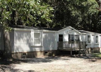 Pre Foreclosure in Wadmalaw Island 29487 BEARS BLUFF RD - Property ID: 1151164890