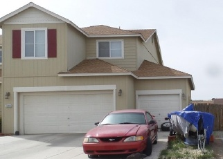 Pre Foreclosure in Fernley 89408 HARVEST CREEK WAY - Property ID: 1151215247