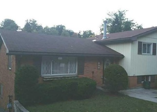 Pre Foreclosure in Pittsburgh 15221 SHARON DR - Property ID: 1151220959