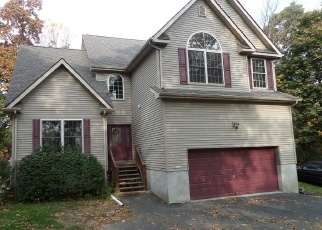 Pre Foreclosure in Marlboro 12542 OLD POST RD - Property ID: 1151256422