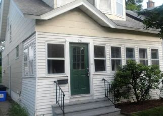 Pre Foreclosure in Albany 12206 CLEVELAND ST - Property ID: 1151505629