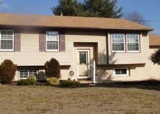 Pre Foreclosure in Williamstown 08094 BLACK OAK RD - Property ID: 1151696135