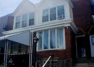 Pre Foreclosure in Philadelphia 19124 RUTLAND ST - Property ID: 1152129751