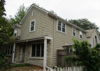 Pre Foreclosure in Madison 53705 SHOREWOOD BLVD - Property ID: 1152547117