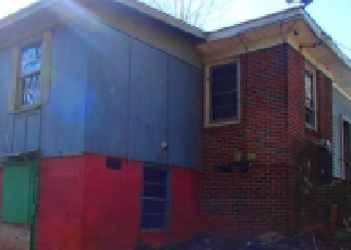 Pre Foreclosure in Greenville 29607 WEBSTER RD - Property ID: 1152711817