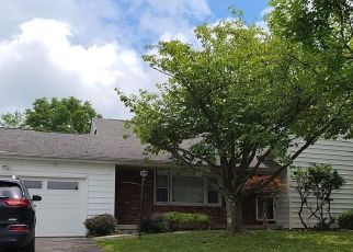 Pre Foreclosure in Middletown 10940 RDEAN PL - Property ID: 1152796783