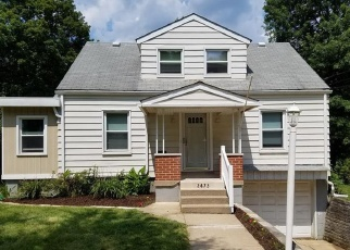 Pre Foreclosure in Allison Park 15101 NAOMI TER - Property ID: 1153044226