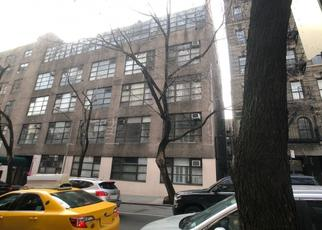 Pre Foreclosure in New York 10065 E 62ND ST - Property ID: 1153094600