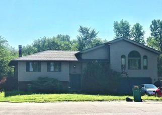 Pre Foreclosure in Merrillville 46410 W 76TH LN - Property ID: 1153884709