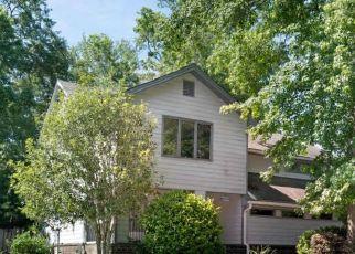 Pre Foreclosure in North Charleston 29418 ASHBURNE CT - Property ID: 1154439618