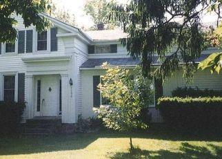 Pre Foreclosure in Lyndonville 14098 MARSHALL RD - Property ID: 1154895546