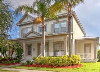 Pre Foreclosure in Apollo Beach 33572 MIRABAY BLVD - Property ID: 1155005926