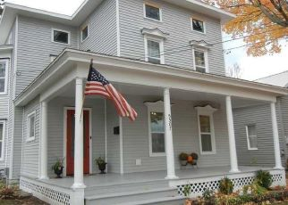 Pre Foreclosure in Lowville 13367 JACKSON ST - Property ID: 1155313369