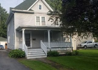 Pre Foreclosure in Albion 14411 INGERSOLL ST - Property ID: 1155360232