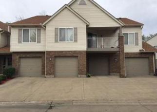 Pre Foreclosure in Cincinnati 45251 LINDSAY LN - Property ID: 1155957638