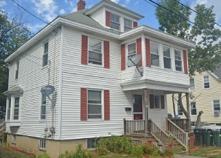 Pre Foreclosure in Haverhill 01830 ELM ST - Property ID: 1156054873