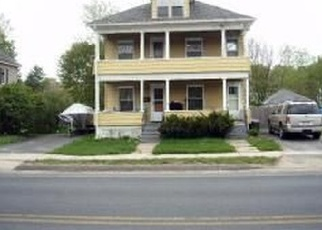 Pre Foreclosure in Pittsfield 01201 MERRIAM ST - Property ID: 1156070186