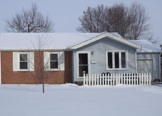 Pre Foreclosure in Youngstown 44511 MAUREEN DR - Property ID: 1156415310