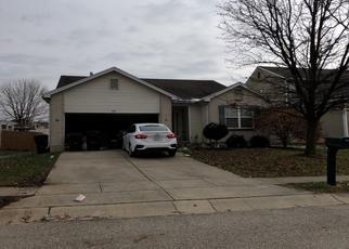 Pre Foreclosure in Trenton 45067 MARCIA DR - Property ID: 1156487137